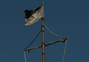 Ching Shih - La gran pirata de Oriente - Sendas del viento