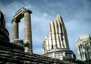 Apolo - El dios de las múltiples virtudes - Sendas del viento