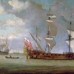 El Pirata William Kidd - Sendas del viento