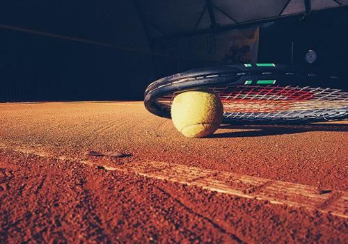 La puntuación en el tenis – El curioso marcador - Sendas del viento