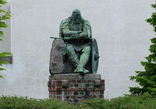 Ogier el Danes - Sendas Del viento