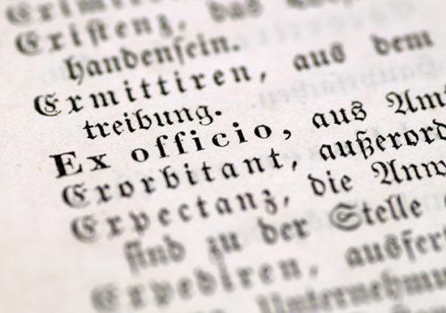 Frases y citas en latin - Sendas del viento