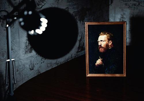 Vicent Van Gogh - Sendas del viento