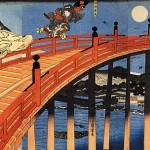 Benkei&Yoshitsune