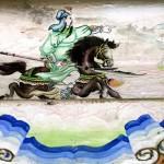 Guan Yu – El guerrero que atravesó cinco puertas y mato a seis generales