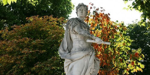 Veni, vidi, vici – Julio César
