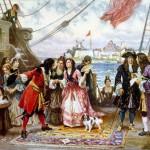 El pirata William Kidd – De cazador de piratas a corsario