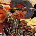 Cú chulainn - El gran héroe de la mitología celta
