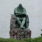 Ogier el danés – El guerrero durmiente - Sendas del viento