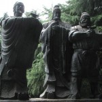 Zhang Fei - El guerrero del reino de Shu