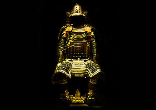 El samurai negro - Yasuke