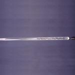 Tres grandes lanzas de Japon - Sendas del viento