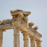 Dioses griegos - Sendas del viento